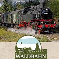 Die Schwäbische Waldbahn