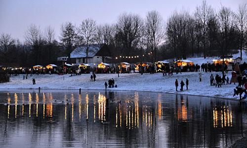Seeweihnacht Foto 1 klein Stimmungsvolle Seeweihnacht am 2. Adventswochenende