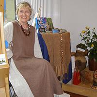 Autorin Sylvia Bäßler