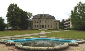 Naturpark-Kommune Gaildorf