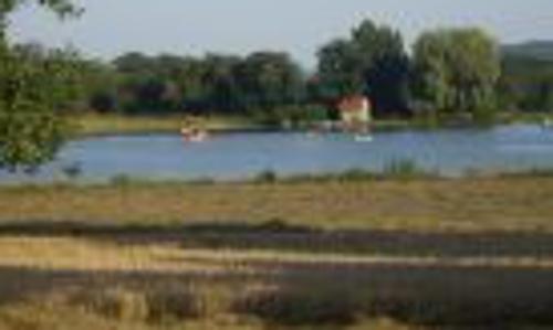 Starkholzbacher See Copyright Förderverein Satrkholzbacher See Vom Fischweiher zum Naherholungsgebiet