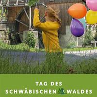 Tag des Schwäbischen Waldes 2015