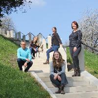 Neues Team auf der Naturpark-Geschäftsstelle