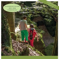 """Gästezeitung """"Schwäbischer Wald aktuell"""""""