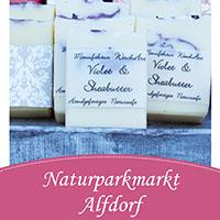 Naturparkmarkt in Alfdorf