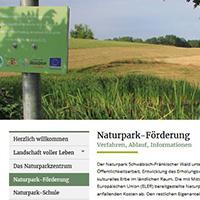 Unbenannt Naturparkförderung 2017 – Ideen für die Region gesucht!