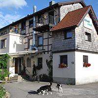 Hotel Vesperstube Waldblick