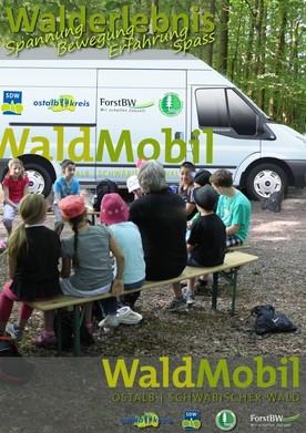 Waldmobil Ostalb / Schwäbischer Wald