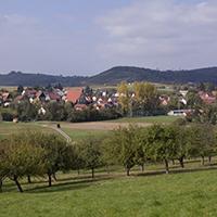 aspach impressionen 0441 Die Kommunen im Naturpark   Aspach
