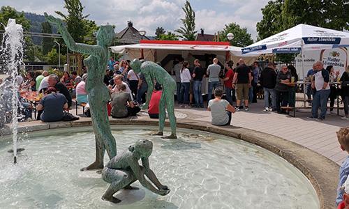 d3bd1b87 458a 4915 a5c1 8a0083e5c70b Blick zurück nach vorn: Naturparkmarkt in Plüderhausen