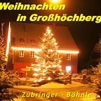 grosshoechberg