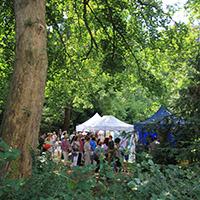 Die Naturparkmärkte 2017
