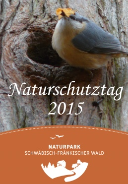 Naturschutztag 2015