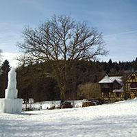 nl 170122 NPaktiv Mattheis Naturpark aktiv: Feuer, Eis und Winterwald