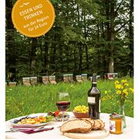 Broschüre Naturparkteller 2017