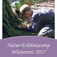 Für Waldentdecker und Wiesenforscher