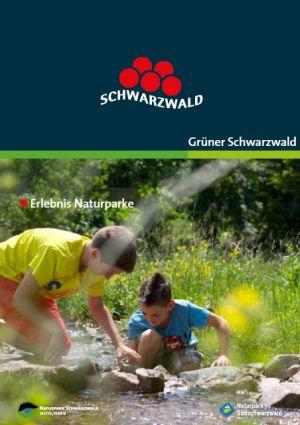 © Naturpark Schwarzwald MitteNord5 Erlebnis Naturparke