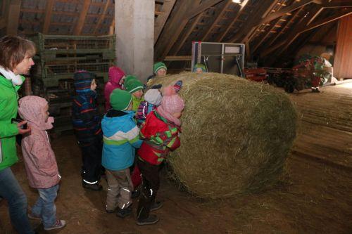 2019 04 04 Auftakt Muh die Kuh 21 Auftakt Projekt Muh, die Kuh: Frühstück für die Kühe