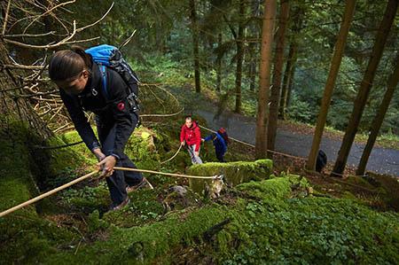 Albtal02 Albtal Abenteuer Track