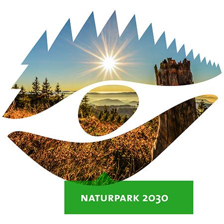 Auge Zukunft gemeinsam gestalten: Naturpark 2030
