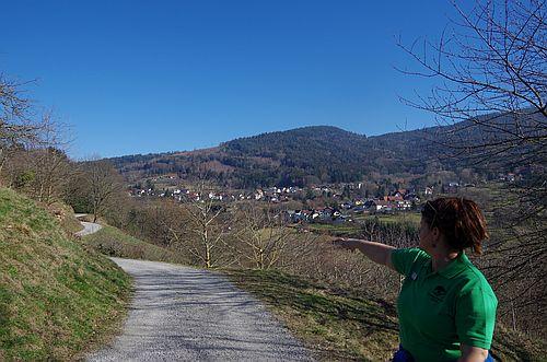Doris Kist 3 Artikelbild Schwarzwald Guide Tour: Idyllisches Muhrbachgeflüster – Frühlingserwachen
