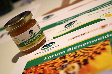 Forum012 Forum Bienenweide erstmals digital