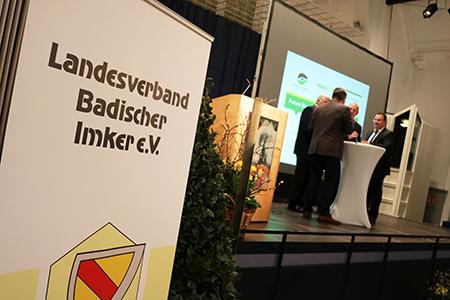 Forum021 Erfolgreiches Forum Bienenweide in Gengenbach