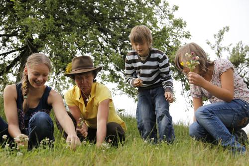 Guides01 Geführte Touren in die Natur