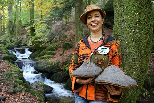 Guides6 Schwarzwald Guides bieten geführte Touren an