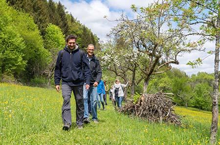Guides7 Zwischen Gartenzaun und Landschaftsraum