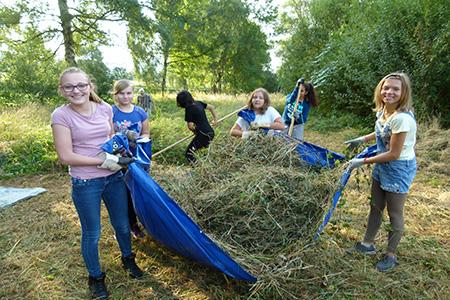 Herzenssache Natur Ettenheim011 Freiwilliges Engagement ist wieder gefragt