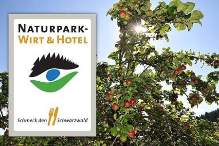 Hotel Alle Naturpark Hotels auf einen Blick