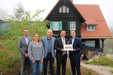 KB01 Masterplan Kaltenbronn vorgestellt