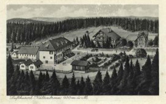 Kaltenbronn02 Hochmoor, Wald und Kaiserjagd