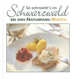 Kleines Kochbuch Titel Kopie Das Naturpark Wirte Kochbuch