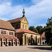 Kloster Maulbronn (c) pixabay_Beitragsbild