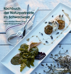 Kochbuch Titel Großes Kochbuch der Naturpark Wirte