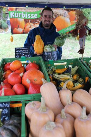 Markt03 Als Schaufenster für regionale Produkte etabliert