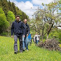 Schwarzwald-Guide-Tour: NaTour in Nagold