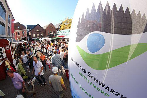 Naturpark Markt Ettenheim 2 Artikelbild Saisonstart Naturpark Märkte in Ettenheim
