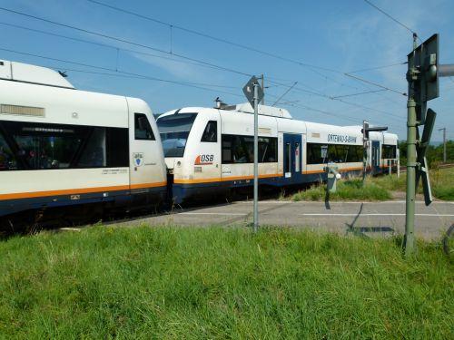 Ortenau S Bahn Naturparke im Schwarzwald für Fahrtziel Natur Award nominiert