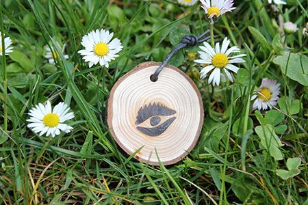 Produkt01 Der Naturpark Schlüsselanhänger