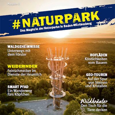 Produkt3 Magazin #Naturpark