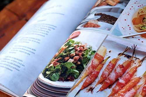 Speck Speck:takel   ein Kult  und Kochbuch