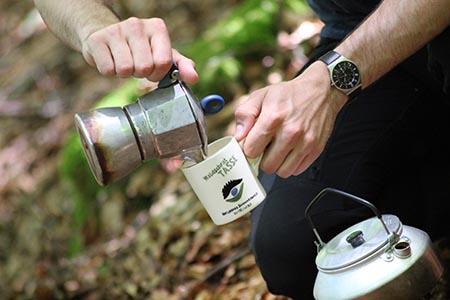 Tasse02 Die Waldschrat Tasse