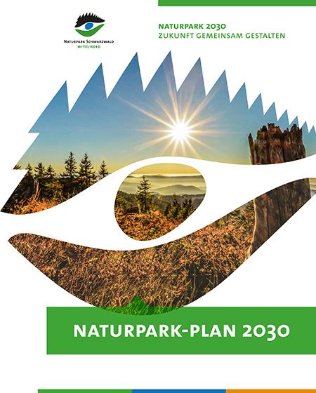 Titel2 Naturpark Plan 2030 verabschiedet