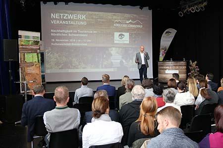 Tourismus02 Nachhaltige Partnerbetriebe offiziell ausgezeichnet