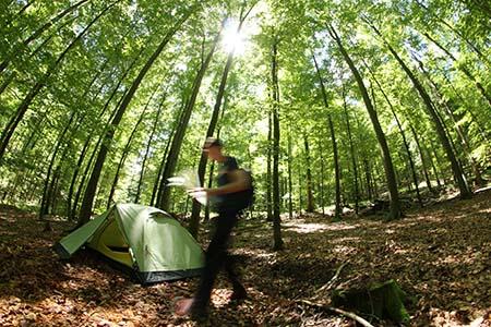 Trekking025 Ab Mitte März wieder Trekking Camps buchen