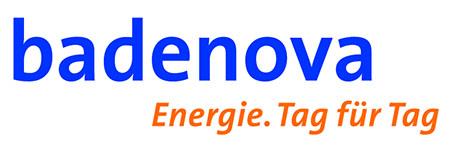 badenova Logo Naturpark und badenova vereinbaren Kooperation