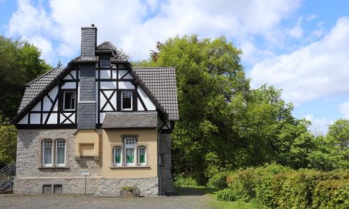 ERI VVS Forsthaus Lohrberg 500x300 Verschönerungsverein für das Siebengebirge   VVS